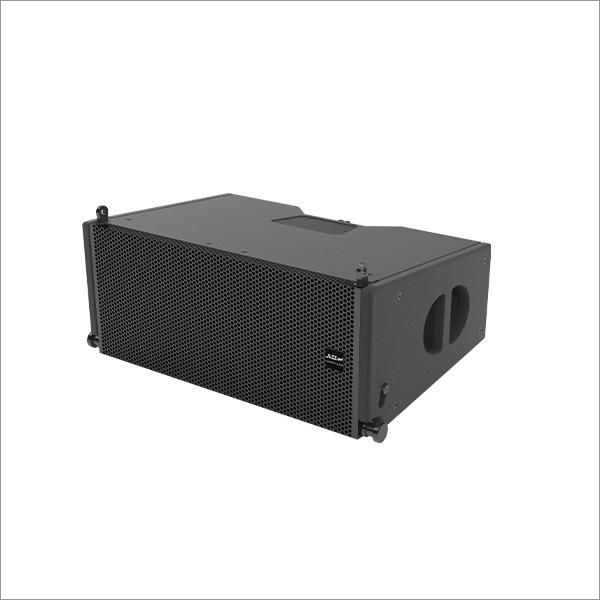 S6CBT 双6.5英寸线性阵列扬声器
