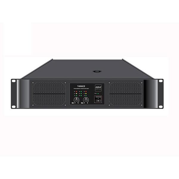 T-MAC系专业功率放大器 Model:T-MAC系专业功率放大器