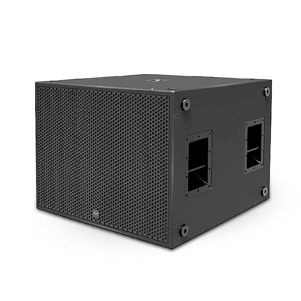 T18S Model:T18S 18英寸低频多功能扬声器